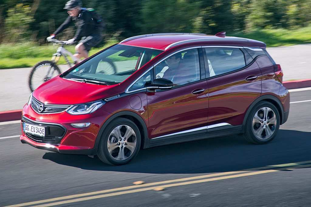 83 All New 2020 Opel Ampera 2018 Ratings by 2020 Opel Ampera 2018