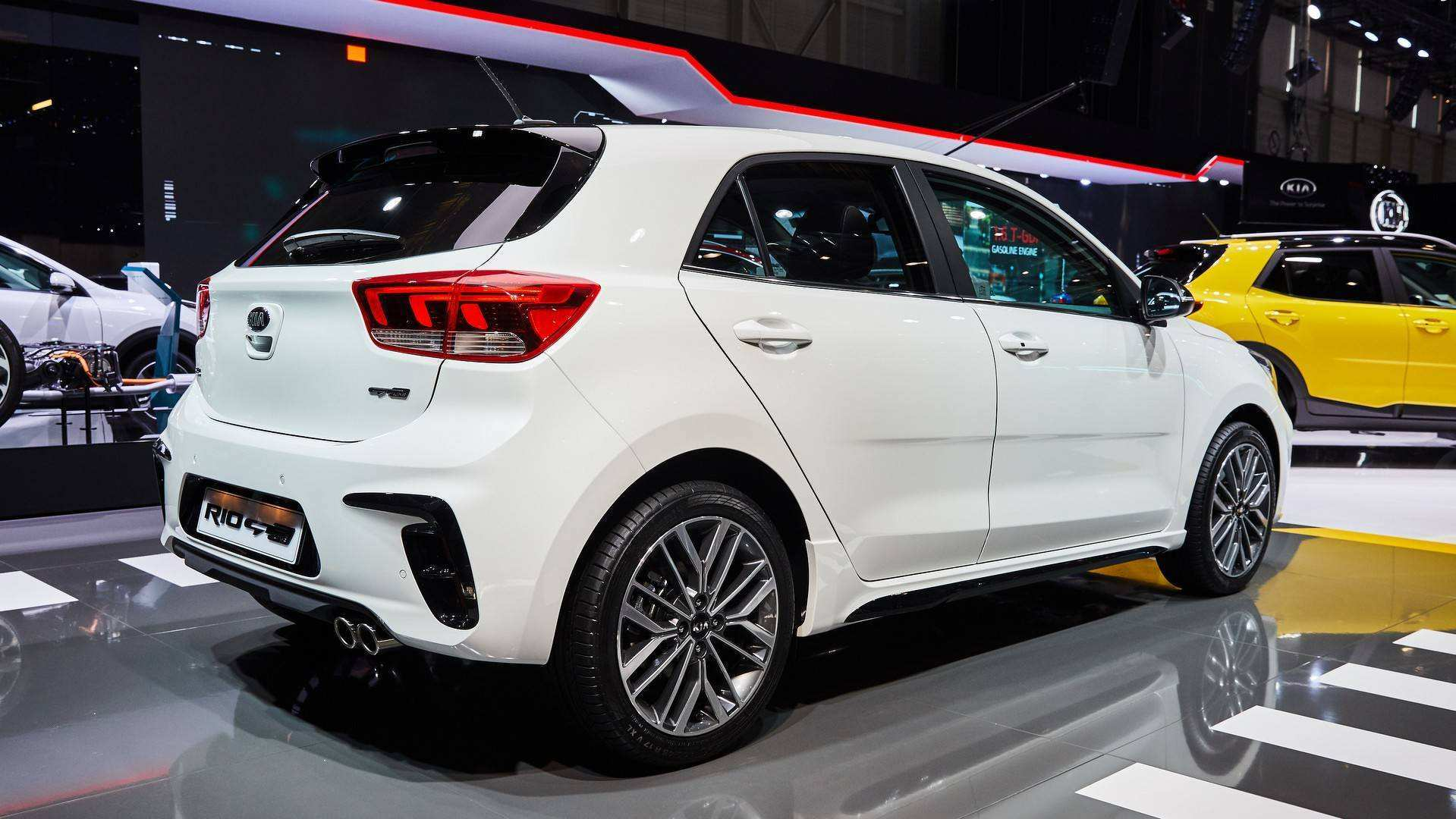 83 All New Kia Rio Gt 2020 Pricing for Kia Rio Gt 2020