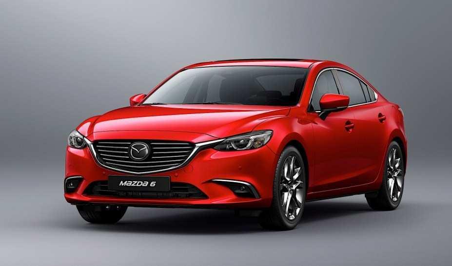 83 All New Mazda 6 2020 White Spesification with Mazda 6 2020 White