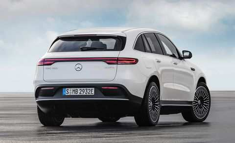 83 All New Mercedes Eqc 2020 History for Mercedes Eqc 2020