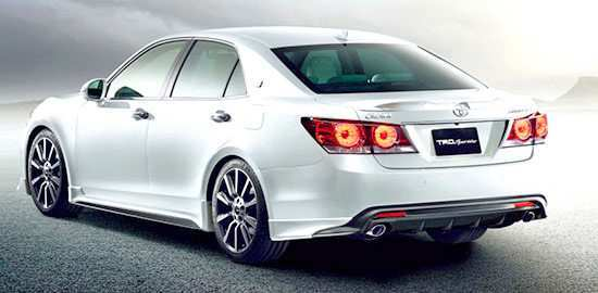 83 All New Toyota Crown 2020 Performance and New Engine with Toyota Crown 2020