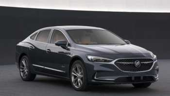 83 Best Review 2020 Buick Regal Release Date for 2020 Buick Regal