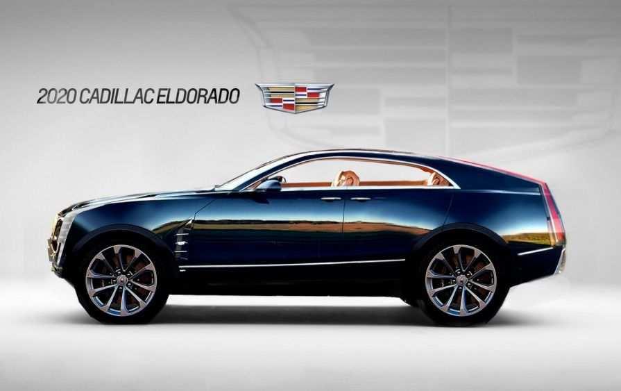 83 Best Review 2020 Cadillac Eldorado Pricing By 2020 Cadillac