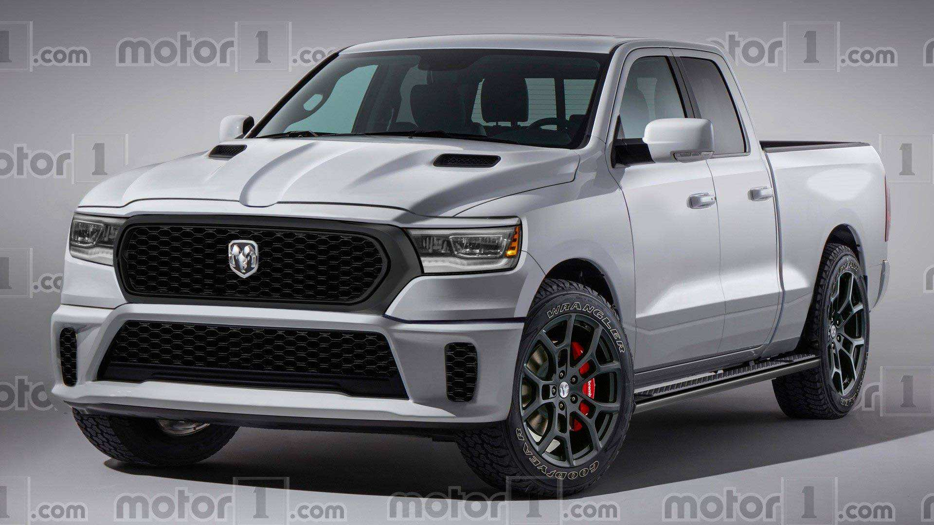 83 Best Review 2020 Dodge Ram 1500 Prices with 2020 Dodge Ram 1500