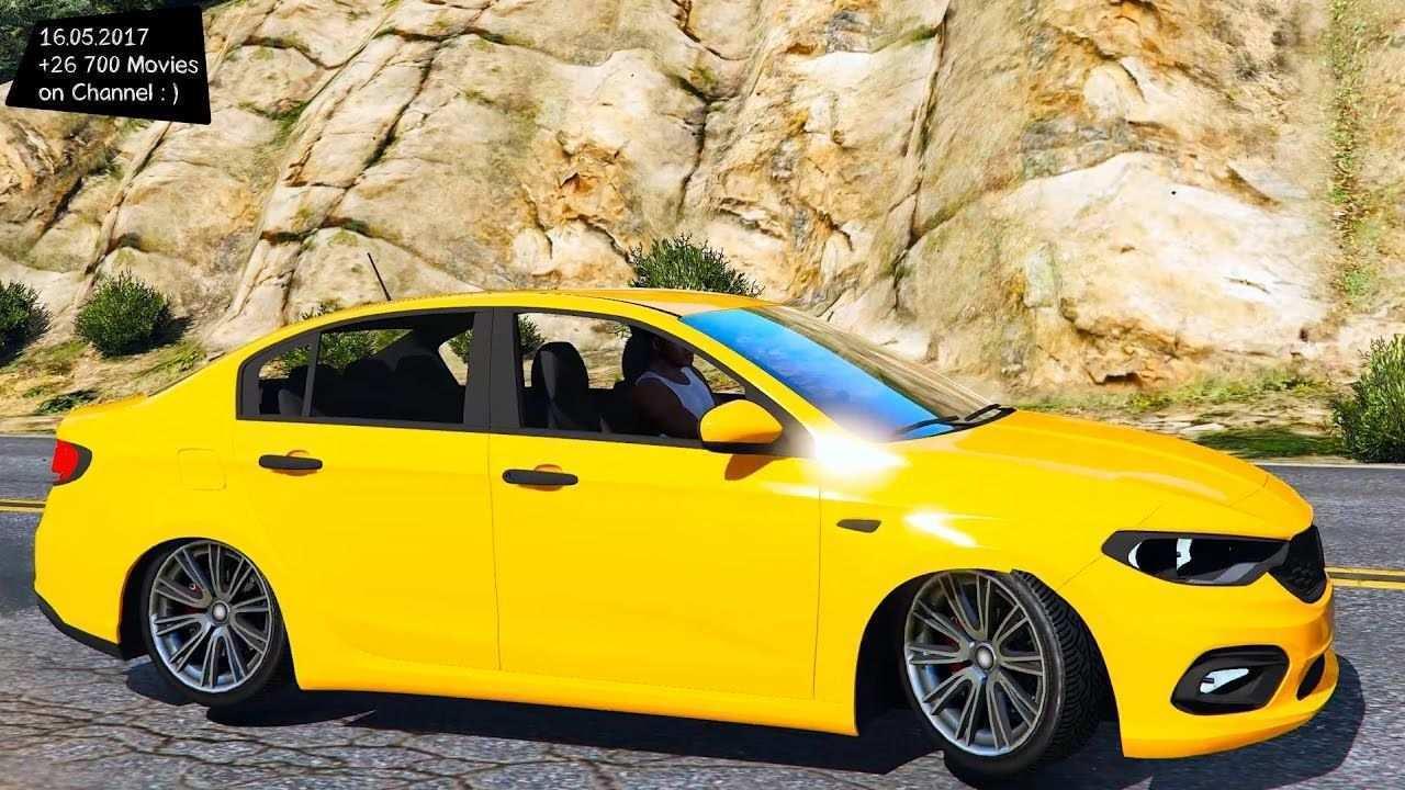83 Best Review 2020 Fiat Aegea Exterior for 2020 Fiat Aegea