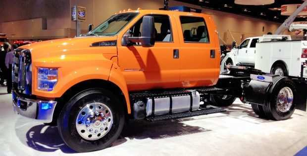 83 Best Review 2020 Ford F650 Overview with 2020 Ford F650 ...