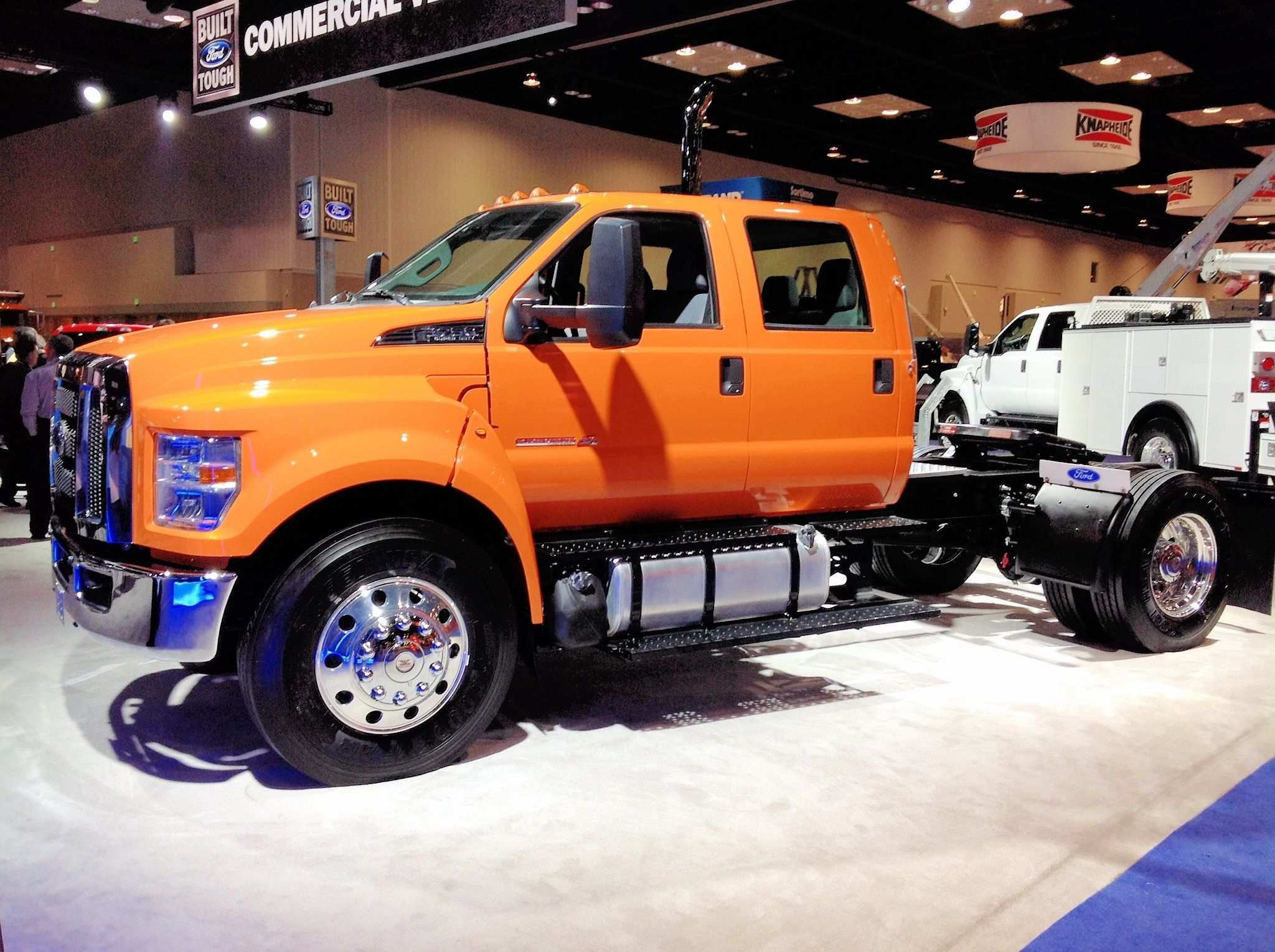 83 Best Review 2020 Ford F650 Overview with 2020 Ford F650