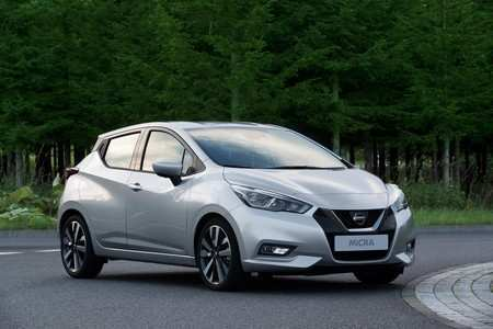83 Best Review March Nissan 2020 Specs for March Nissan 2020
