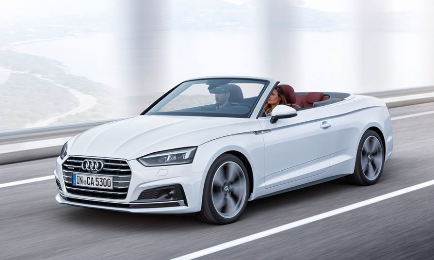 83 Concept of 2020 Audi S5 Cabriolet Specs with 2020 Audi S5 Cabriolet