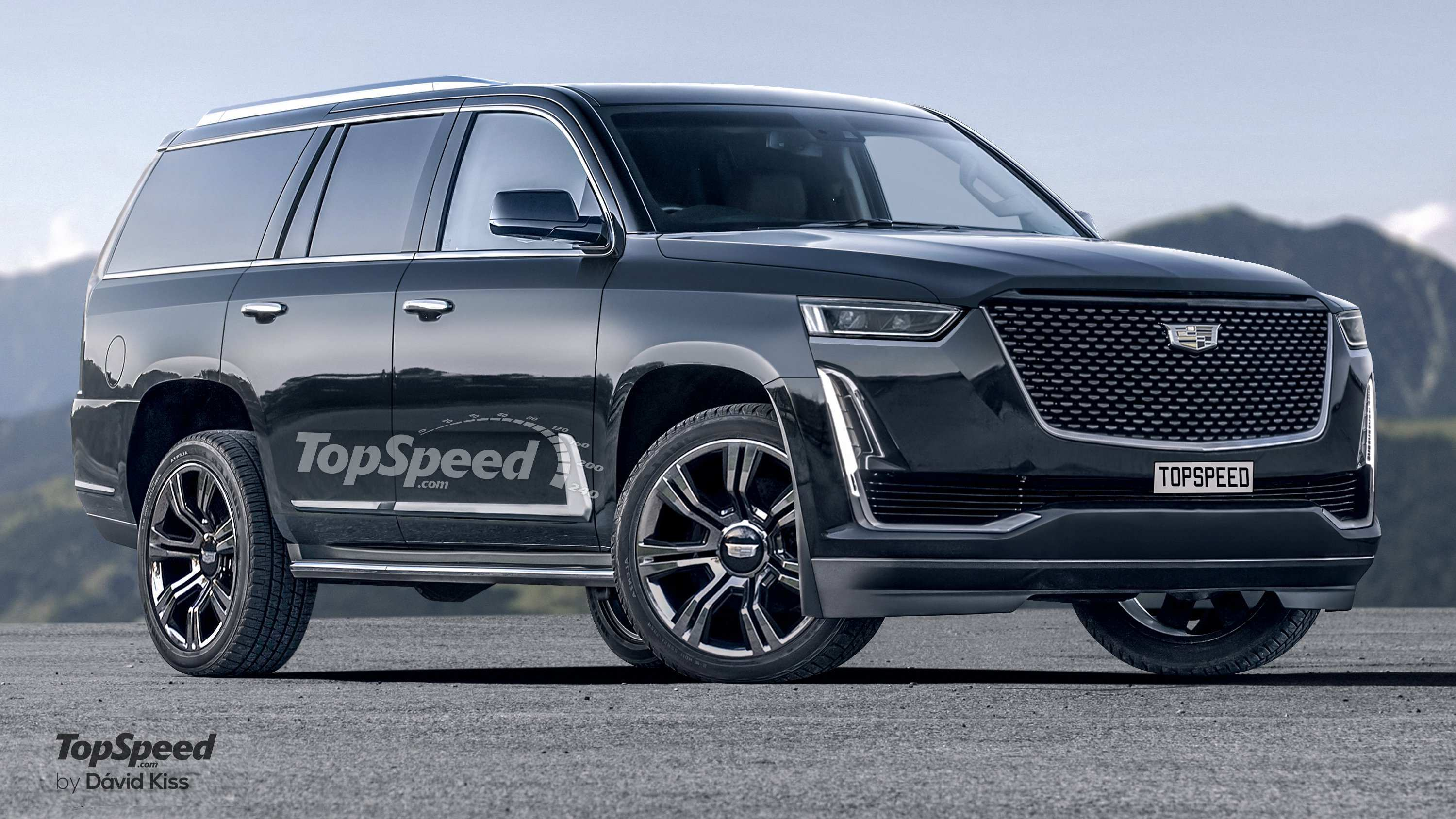83 Concept of 2020 Cadillac Escalade Ext Overview for 2020 Cadillac Escalade Ext