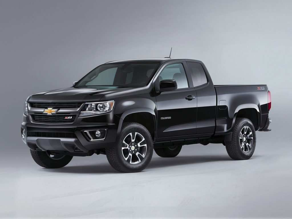 83 Concept of 2020 Chevy Colorado Going Launched Soon Review with 2020 Chevy Colorado Going Launched Soon
