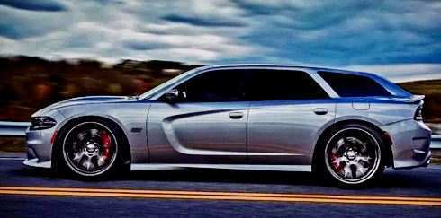 83 Concept of 2020 Dodge Magnum Performance and New Engine by 2020 Dodge Magnum