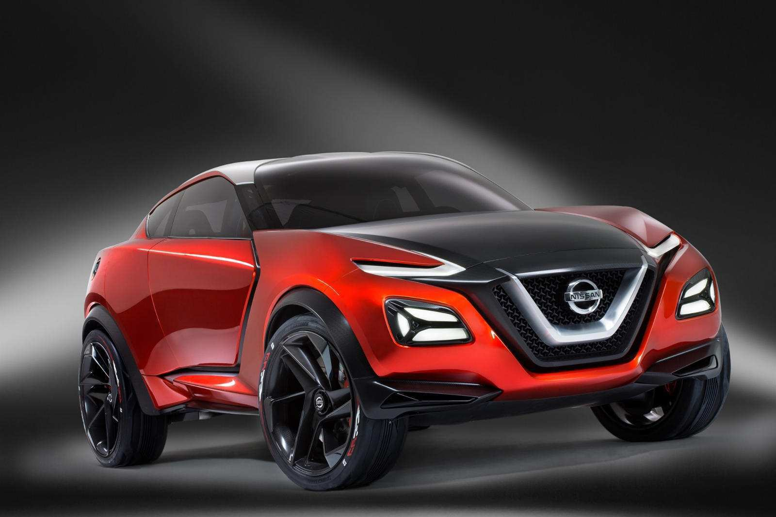 83 Concept of 2020 Nissan Juke Redesign for 2020 Nissan Juke