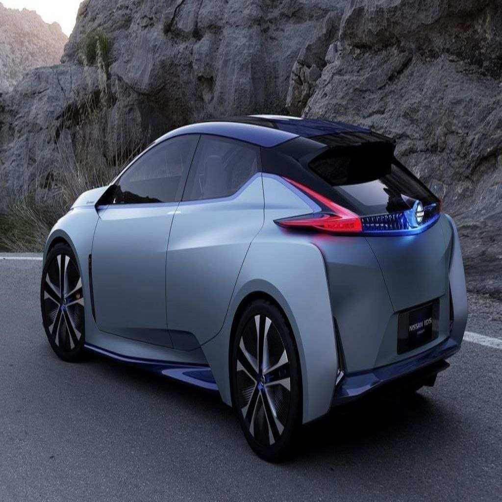 83 Concept of 2020 Nissan Leaf Exterior Engine by 2020 Nissan Leaf Exterior