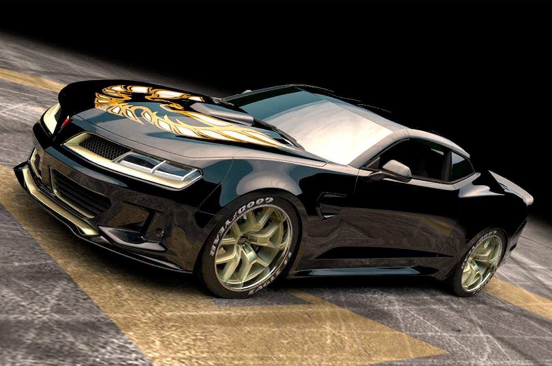 83 Concept of 2020 Pontiac Trans Specs and Review by 2020 Pontiac Trans