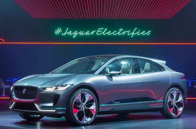 83 Concept of Jaguar Hybrid 2020 Exterior with Jaguar Hybrid 2020