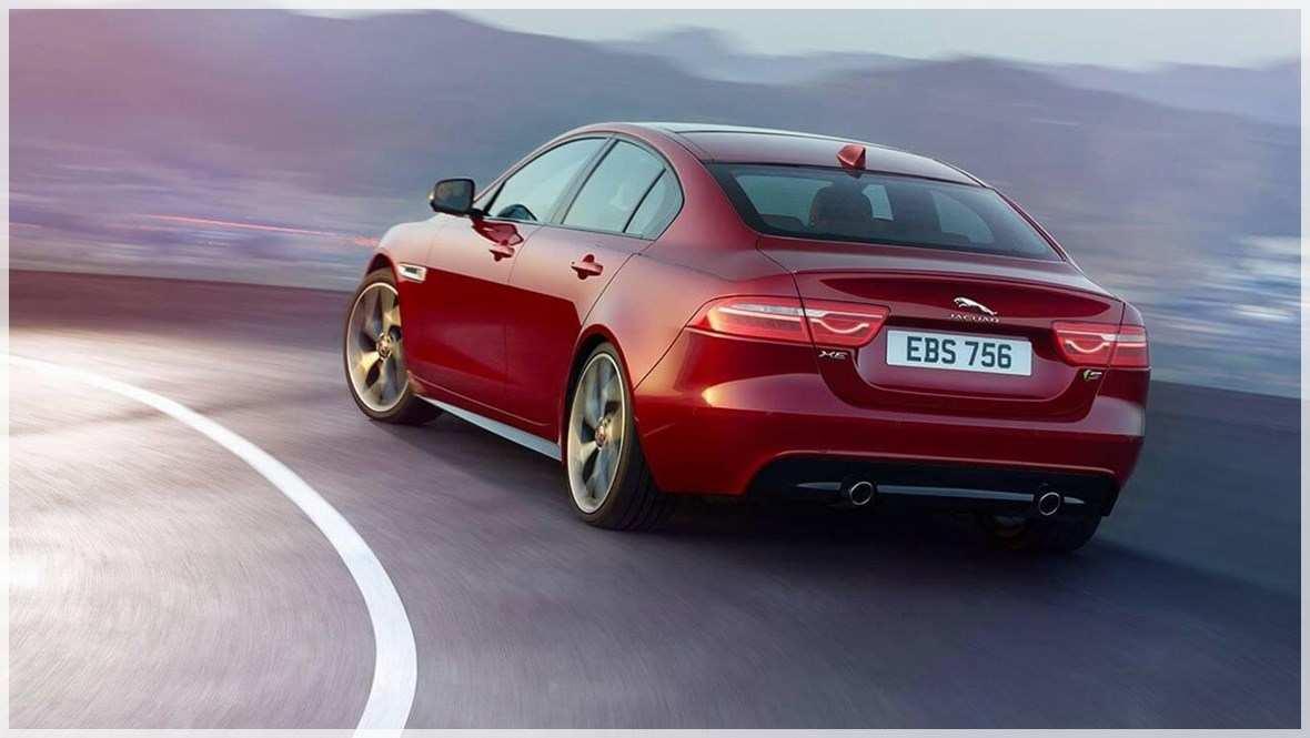 83 Concept of Jaguar Xf Facelift 2020 History with Jaguar Xf Facelift 2020