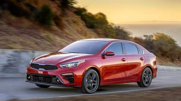 83 Concept of Kia Cerato 2020 Exterior Ratings by Kia Cerato 2020 Exterior