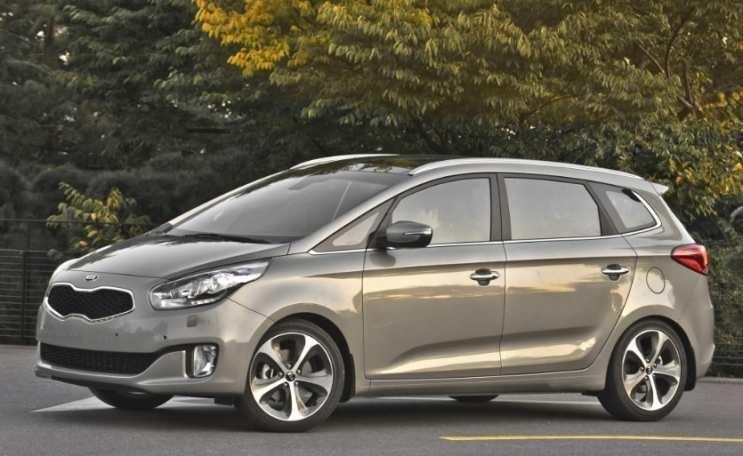83 Concept of Kia Rondo 2020 Release Date for Kia Rondo 2020