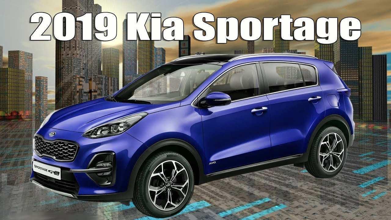 83 Concept of Kia Sportage 2020 Uk Images for Kia Sportage 2020 Uk