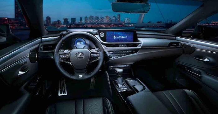 83 Concept of Lexus Es 2020 Exterior Ksa Redesign and Concept with Lexus Es 2020 Exterior Ksa