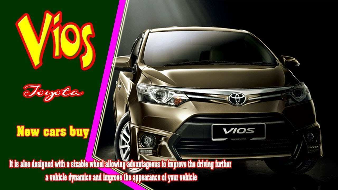83 Concept of Toyota Vios 2020 New Concept Performance for Toyota Vios 2020 New Concept
