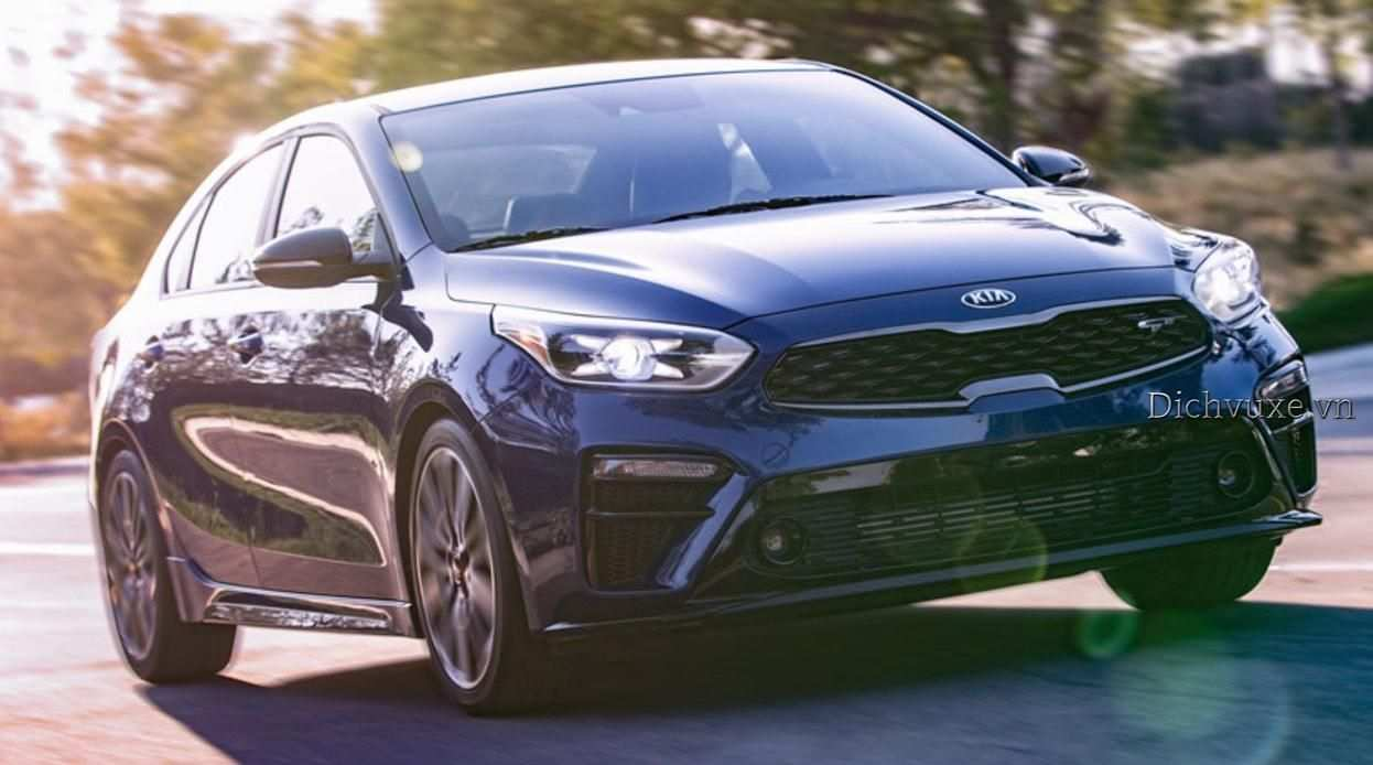 83 Concept of Xe Kia Cerato 2020 Specs and Review by Xe Kia Cerato 2020