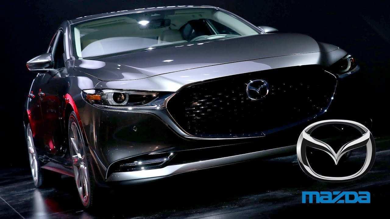 83 Concept of Xe Mazda 3 2020 Model by Xe Mazda 3 2020