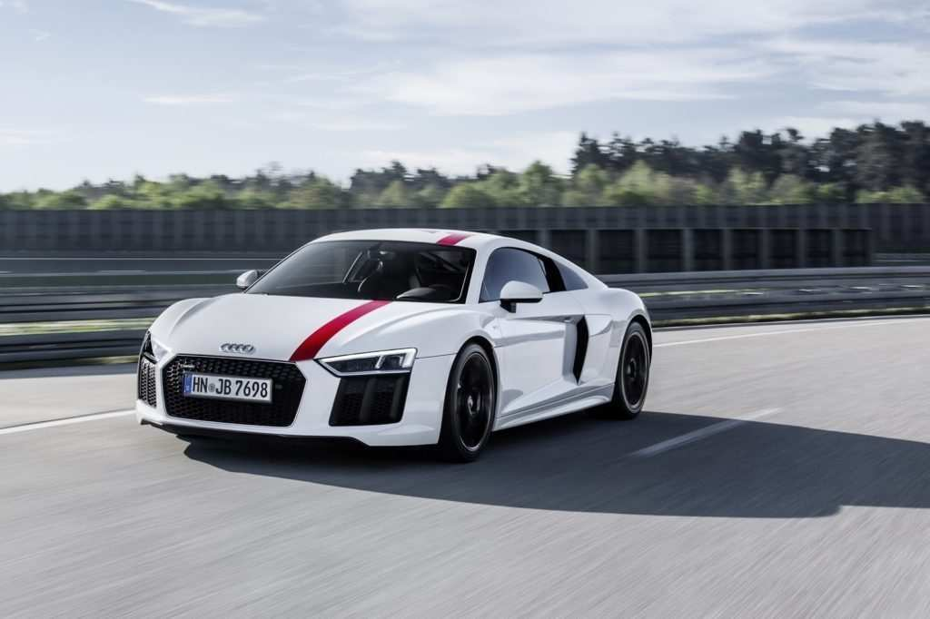 83 Gallery of 2020 Audi R8 V10 Spyder Configurations for 2020 Audi R8 V10 Spyder