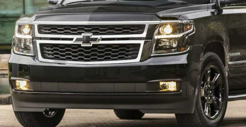 83 Gallery of 2020 Chevy Suburban Z71 Prices by 2020 Chevy Suburban Z71
