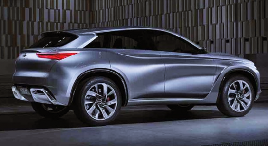 83 Gallery of 2020 Infiniti Lineup Specs and Review with 2020 Infiniti Lineup