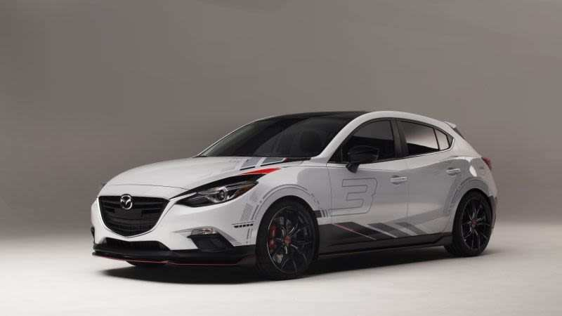 83 Gallery of 2020 Mazda 3 Turbo Configurations by 2020 Mazda 3 Turbo