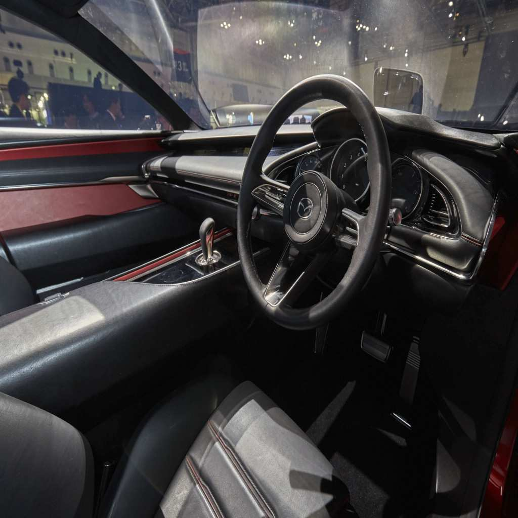 83 Gallery of Mazda Kai 2020 Precio Exterior with Mazda Kai 2020 Precio