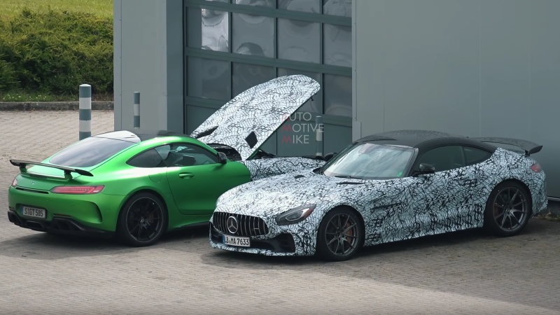 83 Gallery of Mercedes Amg Gt 2020 First Drive by Mercedes Amg Gt 2020