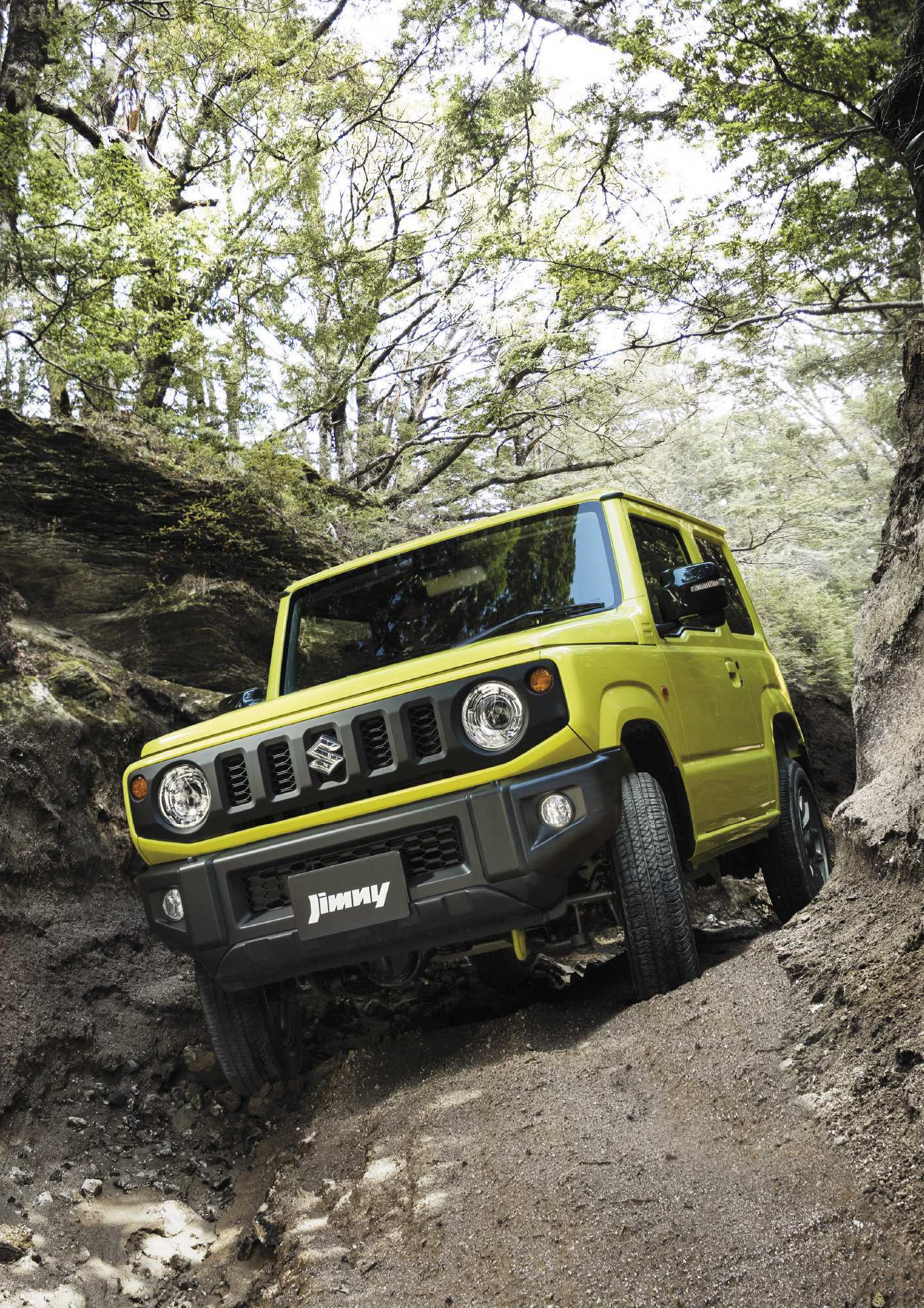 83 Gallery of Suzuki Jimny 2020 Model Model by Suzuki Jimny 2020 Model
