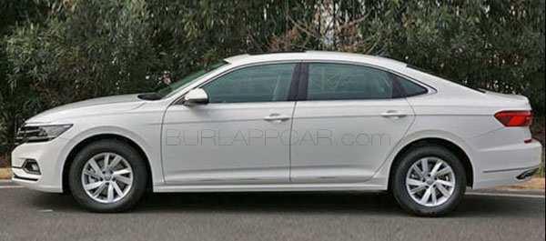 83 Gallery of Volkswagen Jetta 2020 Usa Rumors for Volkswagen Jetta 2020 Usa