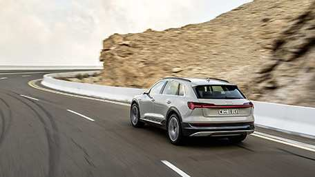 83 Great 2020 Audi Q5 Suv Redesign and Concept for 2020 Audi Q5 Suv