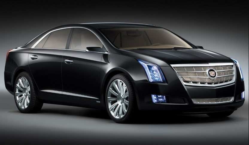 83 Great 2020 Cadillac Dts Concept by 2020 Cadillac Dts
