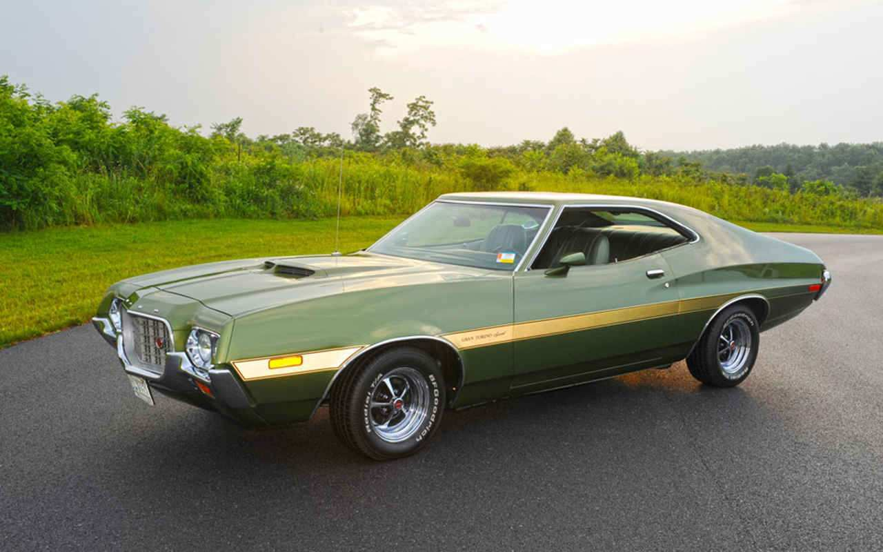 83 Great 2020 Ford Torino Gt Specs and Review by 2020 Ford Torino Gt