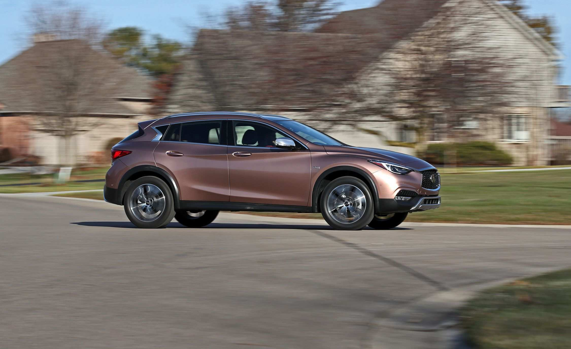 83 Great 2020 Infiniti Qx30 Dimensions Concept by 2020 Infiniti Qx30 Dimensions
