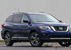 83 Great 2020 Nissan Pathfinder New Concept Redesign and Concept by 2020 Nissan Pathfinder New Concept