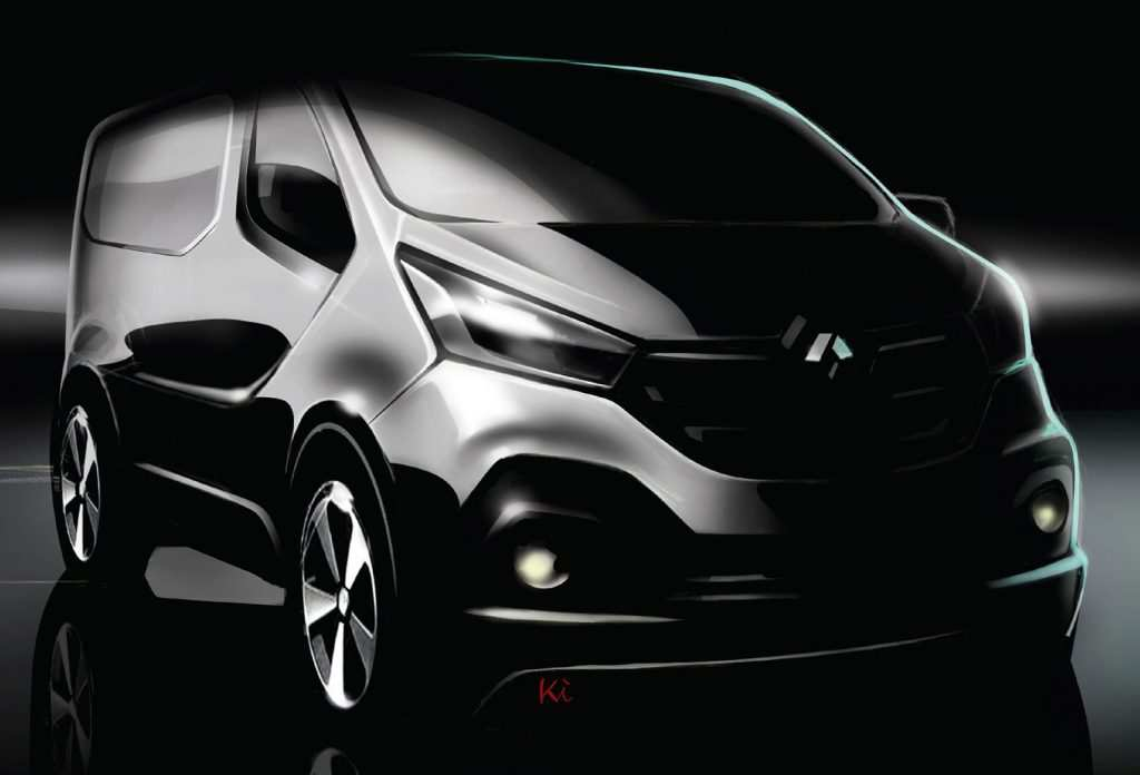 83 Great 2020 Renault Trafic Reviews by 2020 Renault Trafic