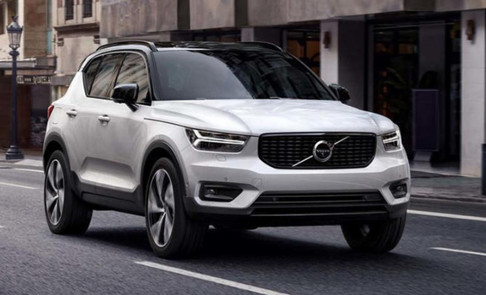 83 Great 2020 Volvo Xc40 Uk Wallpaper with 2020 Volvo Xc40 Uk