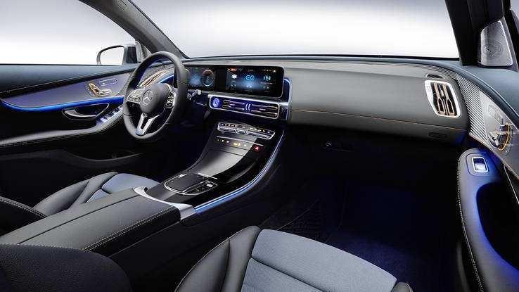 83 Great Eqc Mercedes 2020 Model for Eqc Mercedes 2020