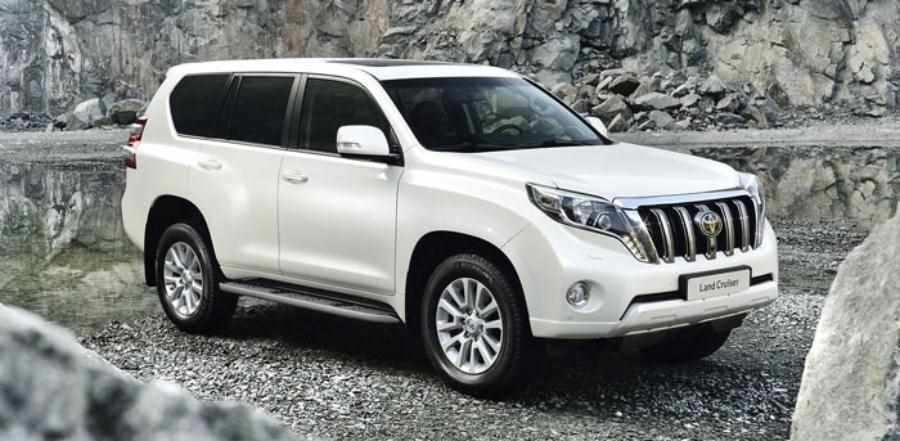 83 Great Prado Toyota 2020 New Review by Prado Toyota 2020