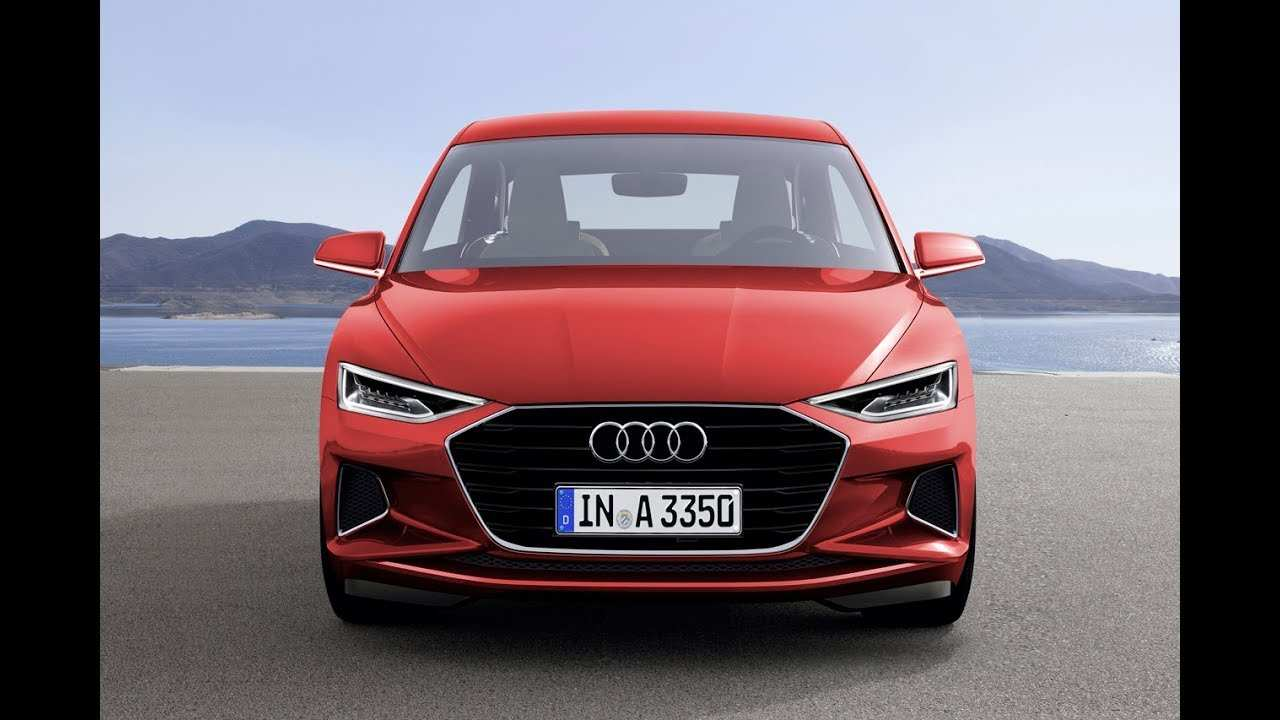 83 New 2020 Audi A3 Model with 2020 Audi A3