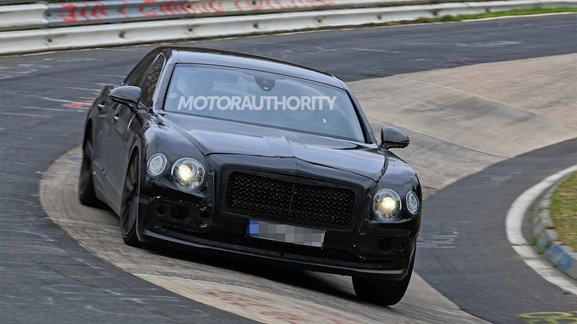 83 New 2020 Bentley Flying Spur New Concept by 2020 Bentley Flying Spur