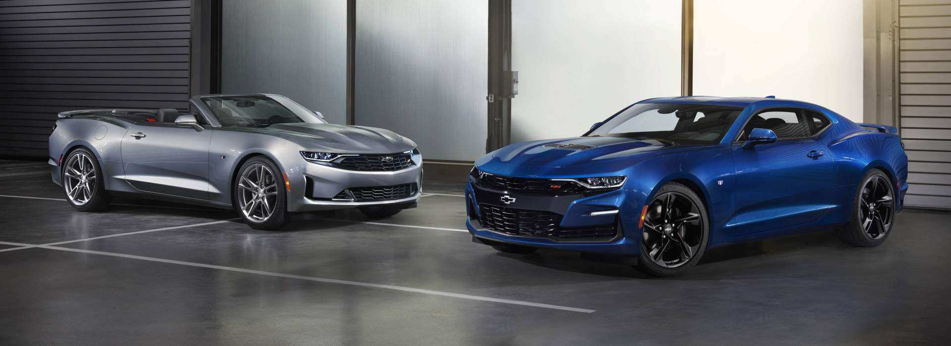 83 New 2020 Chevrolet Camaro Rumors by 2020 Chevrolet Camaro