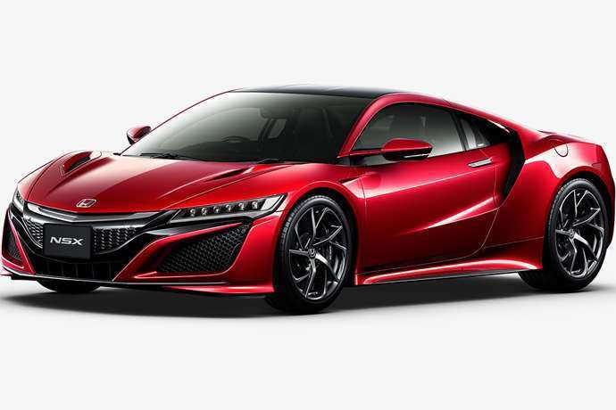 83 New 2020 Honda Nsx Price with 2020 Honda Nsx