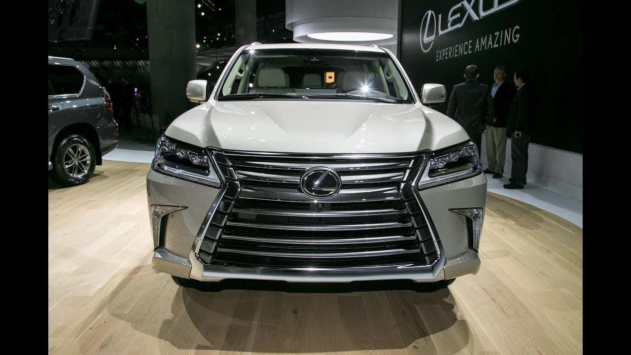 83 New Jeepeta Lexus 2020 Picture for Jeepeta Lexus 2020